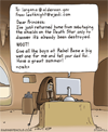 If star wars had the internet