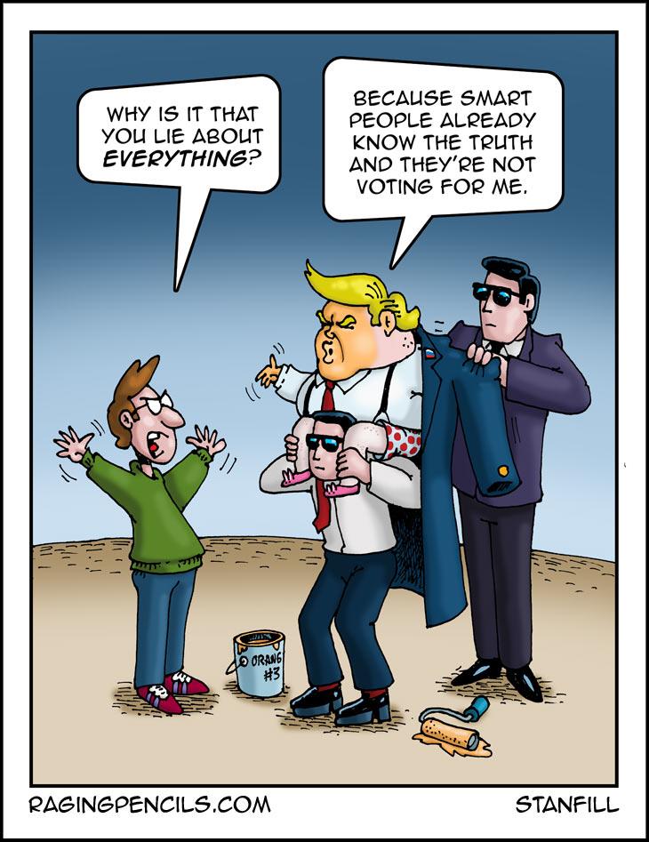 Today's rogressive comic.