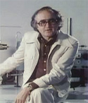professor james burke