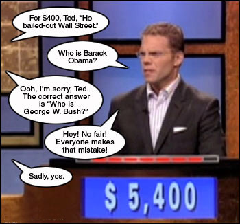 Obama's Jeopardy.