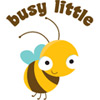 busy little bees