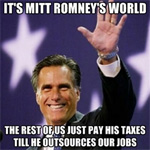 romneys world